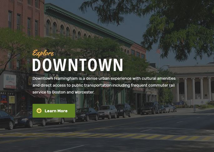 Explore Downtown